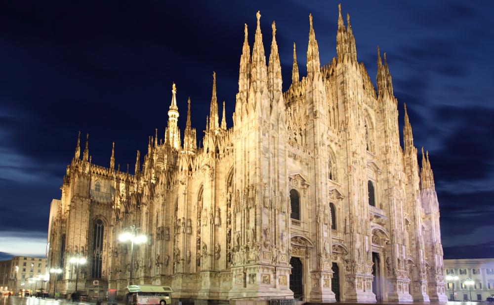ITALY 9